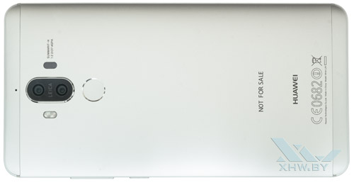 Задняя крышка Huawei Mate 9