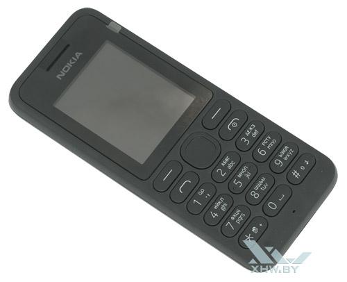 Nokia 130 Dual SIM общий вид