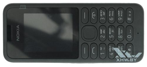 Nokia 130 Dual SIM лицевая панель