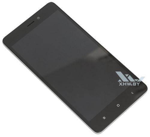 Xiaomi Redmi 3S. Общий вид