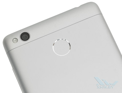 Камера Xiaomi Redmi 3S