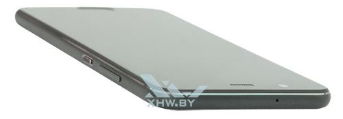 Верхний торец Huawei P10