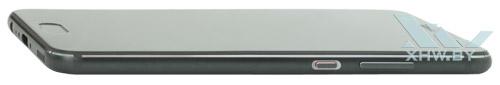 Правый торец Huawei P10