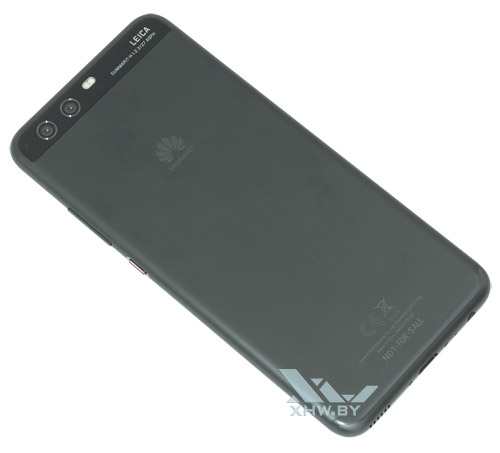 Задняя крышка Huawei P10