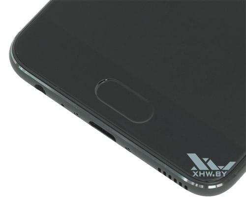 Сканер отпечатков Huawei P10