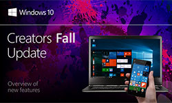 Windows 10 Creators Fall Update. Первый взгляд