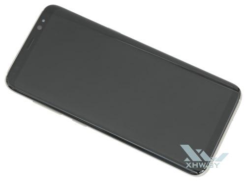 Samsung Galaxy S8. Общий вид
