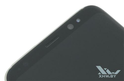 Разговорный динамик Samsung Galaxy S8