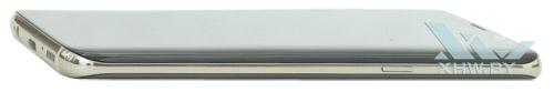 Правый торец Samsung Galaxy S8