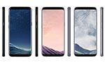 Флагман смартфонов 2017 года - Samsung Galaxy S8