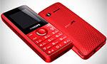 Недорогой кнопочный телефон с камерой - Philips Xenium E103