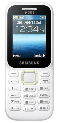 SamsungSM-B310E