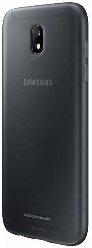 Чехол Jelly Cover для Galaxy J5 (2017)