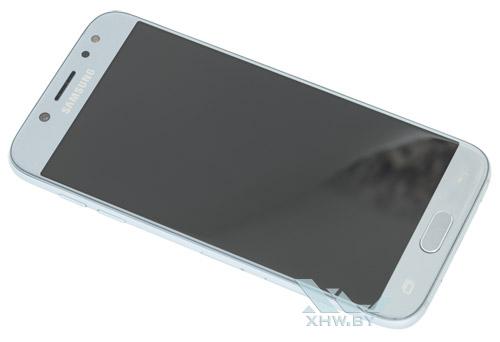 Дизайн Galaxy J5 (2017)