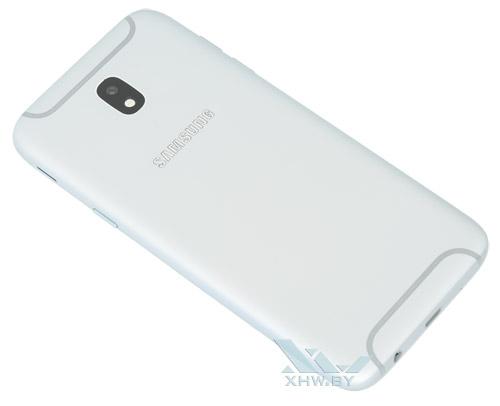 Тыльная сторона смартфона Samsung Galaxy J5 (2017)