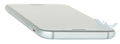 Верхний торец Samsung Galaxy J5 (2017) оставили без разъемов