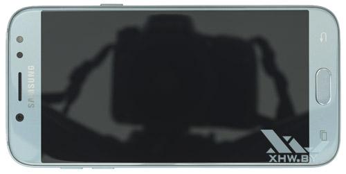 Samsung Galaxy J5 (2017) качественно собран