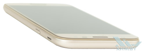 Верхний торец Samsung Galaxy J3 (2017)