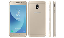 Обзор Samsung Galaxy J3 (2017)
