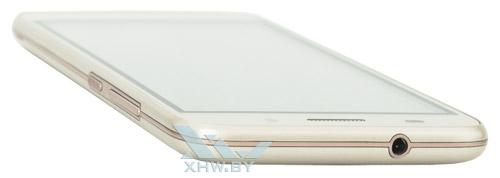 Верхний торец Huawei Y3 (2017)