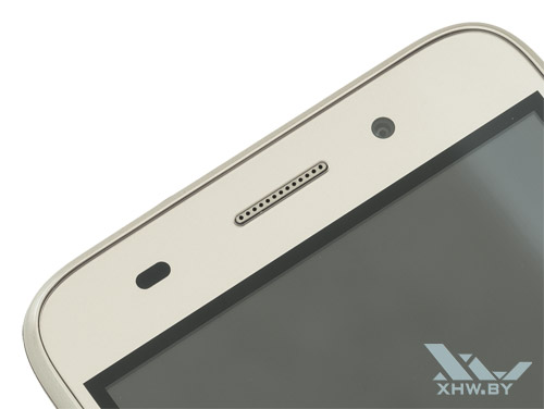 Динамик Huawei Y3 (2017)