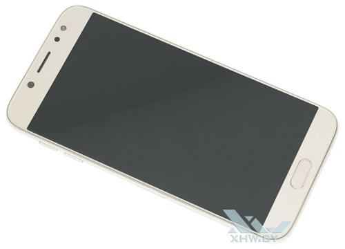 Общий вид Samsung Galaxy J7 (2017)