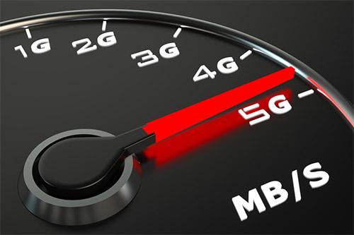 5G будет очень быстрой