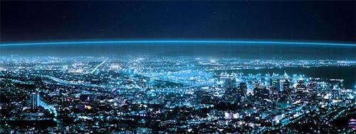 Покрытие 5G в городах