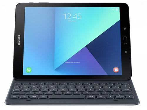 Чехол с клавиатурой для планшета Samsung Galaxy Tab S3