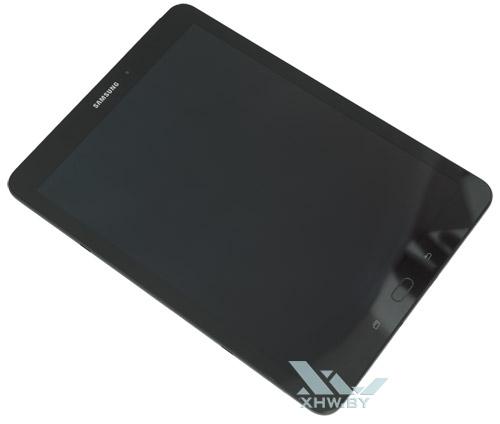 Общий вид Samsung Galaxy Tab S3