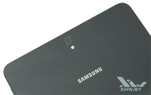 Камера Samsung Galaxy Tab S3