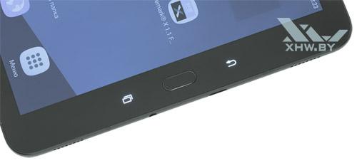 Подсветка кнопок Samsung Galaxy Tab S3