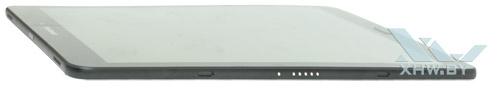 Левый торец Samsung Galaxy Tab S3