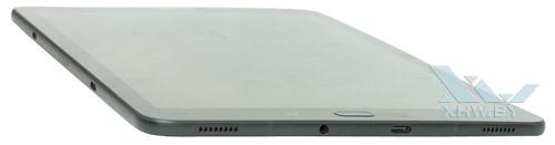 Нижний торец Samsung Galaxy Tab S3