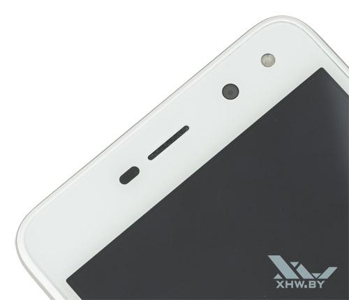 Динамик Huawei Y5 (2017)