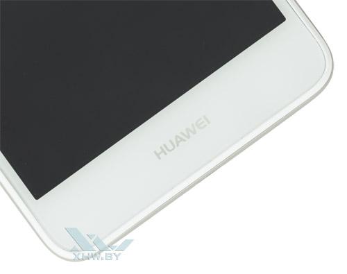 Под экраном Huawei Y5 (2017) нет кнопок