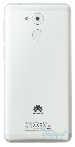 Huawei GR3 (2017). Вид сзади