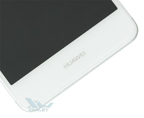 Под экраном Huawei GR3 (2017)