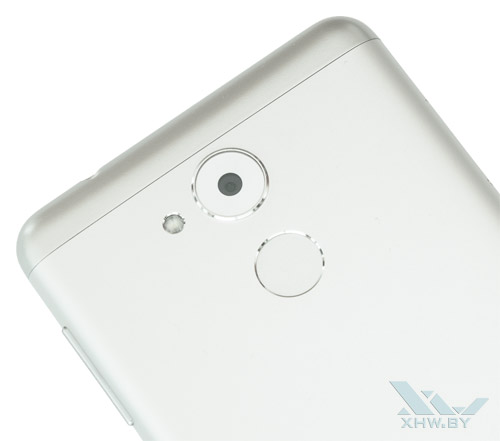 Камера Huawei GR3 (2017)