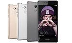 Телефон со сканером отпечатков - Huawei GR3 (2017)