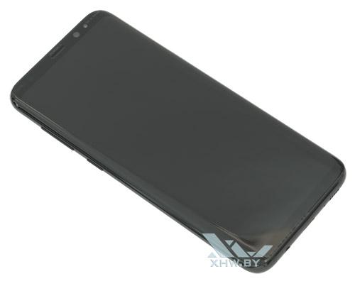 Samsung Galaxy S8+. Общий вид