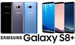 Обзор Samsung Galaxy S8+