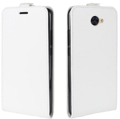 Чехол-флипер для Huawei Y7