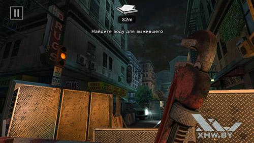 Игра Dead Trigger 2 на Huawei Y7