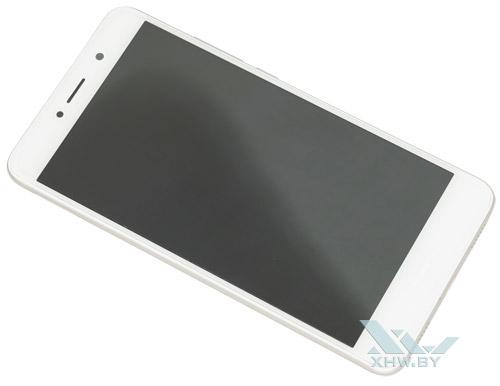 Общий вид Huawei Y7