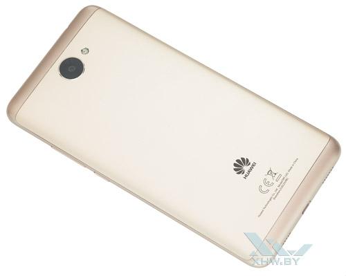 Задняя крышка Huawei Y7