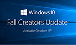 Обзор Windows 10 Fall Creators Update