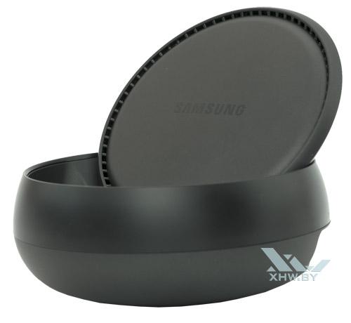 Samsung DeX. Общий вид