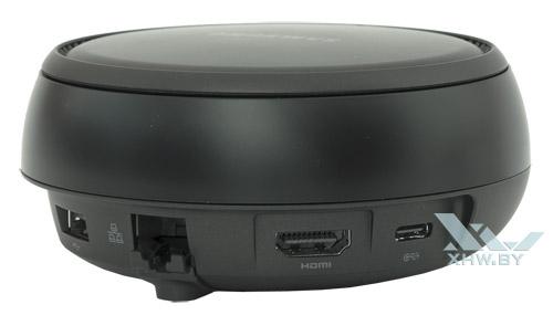Разъем HDMI на Samsung DeX