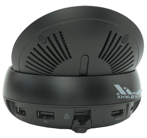 Вентиляция Samsung DeX